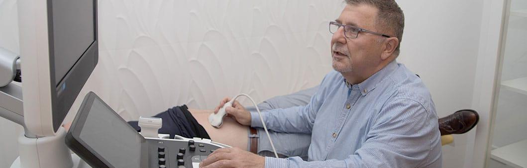 Badanie USG (Ultrasonografia) Toruń
