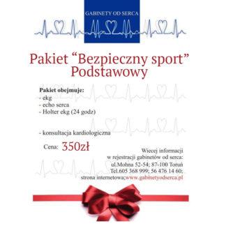 sport maraton 324x324 - Pakiet Bezpieczny Sport Podstawowy