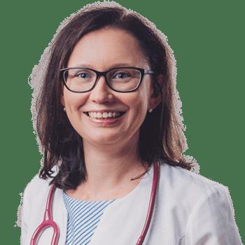 Kardiolog Dziecięcy Marta Stolarczyk prywatnie Toruń